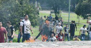 UNAM expulsa a alumna de CCH por agresión en CU