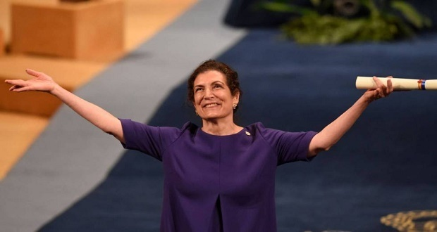 Nos matan para intimidar: periodista mexicana que recibe Princesa de Asturias
