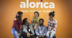 Alorica se instala en Puebla para generar mil 500 empleos