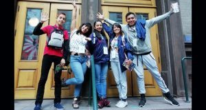 Tras 4 días de cursos en NY, alumnos del Imacp regresan a Puebla