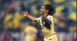 América golea a Tijuana y es nuevo líder tras derrota de Cruz Azul