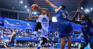 Triste regreso de Ángeles de Puebla a la Liga Nacional de Baloncesto