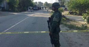 Muertes en Acapulco, sin cesar: matan a 5 en balacera con policías
