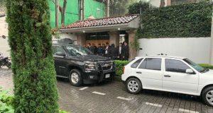 Balacera en casa de Norberto Rivera fue por agresión directa: Amieva