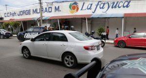 Liberan a siete de los 26 detenidos por balacera en La Fayuca