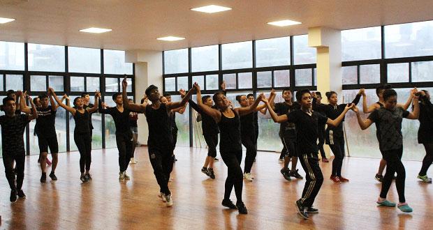 Ballet Estatal de Antorcha va por 1er lugar en concurso internacional