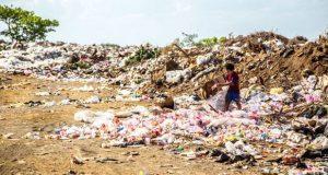En CDMX, se generan 1.4 kilos de basura por ciudadano: Conacyt