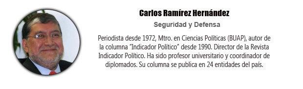 biografia-columnista-Carlos-Ramírez-Hernandez-Seguridad-y-Defensa