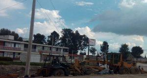 Vecinos de Tres Cerritos reviran a SIMT: sí bloqueamos el bulevar Carmelitas