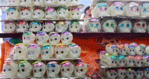 Día de Muertos incrementará 27% ventas de comerciantes: Canacope