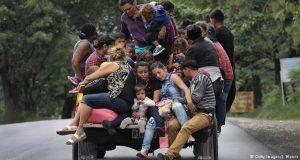 Migrantes no van a albergue en Tapachula para no ser deportados