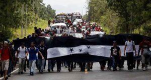 Sólo atenderán a migrantes que pasen filtros de INM: Velasco