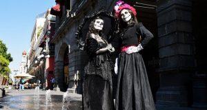 La muerte es un sueño: 50 actividades para festejar Todos Santos