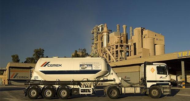 En España, Cemex cierra 2 fábricas; 200 empleados se verán afectados