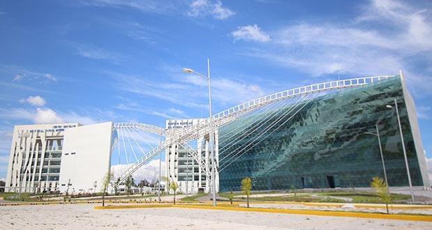 En San Lázaro, piden a Congreso poblano revisar legalidad de Ciudad Modelo