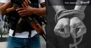 Secuestran a jóvenes en Tlahuapan y pobladores estarían reuniendo para rescate