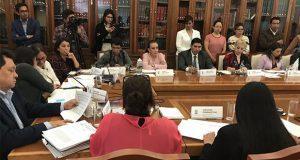 Congreso busca que EPN ordene declarar alerta de género en Puebla