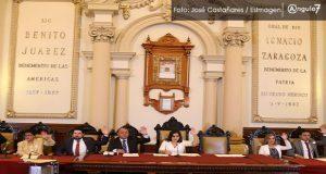 Morena-PT-PES presiden 73% de comisiones; Hacienda y Gobernación entre ellas