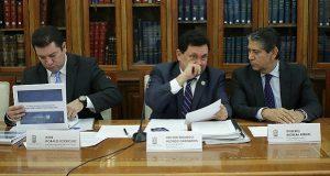Diputados reclaman a SSP y FGE incompetencia; empresas cierran por inseguridad