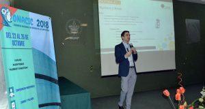 Analizan impacto de tecnologías en congreso de computación en BUAP