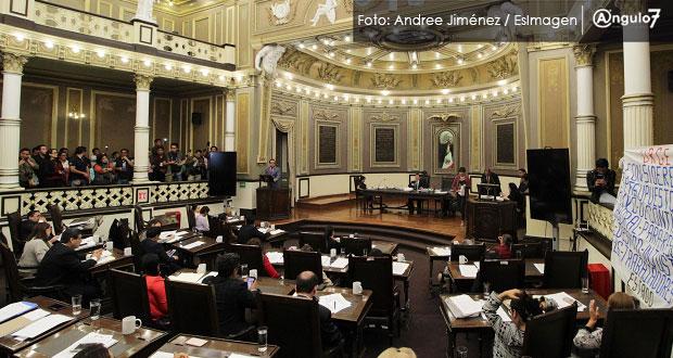 Congreso devuelve Registro Civil a juntas auxiliares que retiró Moreno Valle