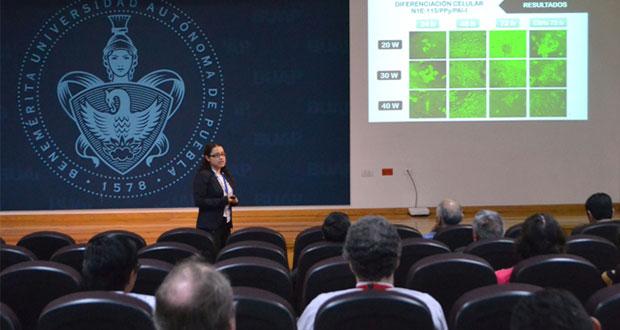 Inicia edición 31 de congreso nacional sobre polímeros en BUAP