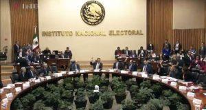 INE remite a IEE queja sobre compra de votos en elección de Puebla