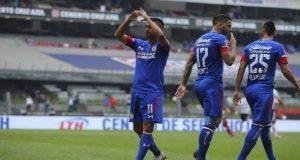 Cruz Azul, sin moverse del primer sitio tras 12 fechas en la Liga MX