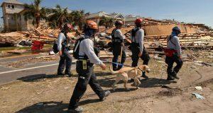 Aumenta a 16 la cifra de muertos por huracán Michael en Florida