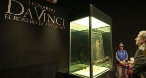 Cierra exposición de Da Vinci en Puebla; reportan 40 mil visitantes