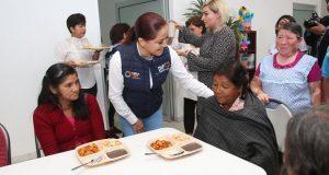 Abren estancia para familias de pacientes en Hospital de Teziutlán