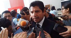 Sin apertura a militancia, PAN, condenado al fracaso: Eduardo Rivera