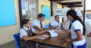 IEE organiza elecciones escolares en Puebla