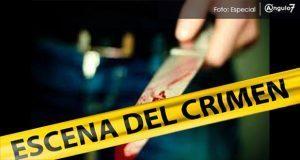 Del 21 al 27 de octubre, segunda semana más violenta con cinco feminicidios