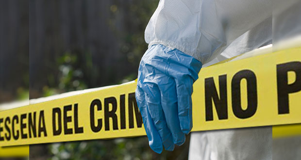 Localizan cadáver apuñalado junto a primaria de Zacapoaxtla