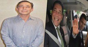 Vinculan a proceso a exgobernador priista de Tamaulipas por peculado