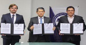 FGE creará Centro de Protección de Víctimas del Delito en Texmelucan