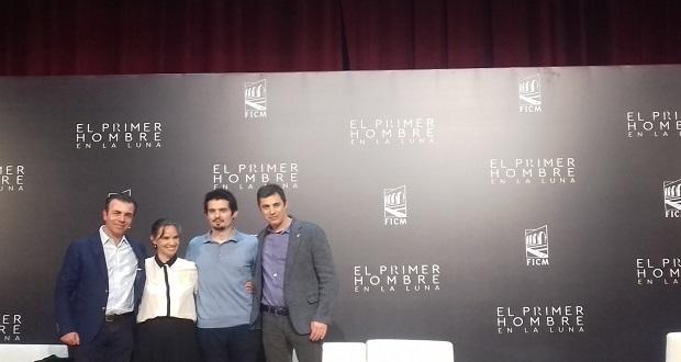 El FICM anuncia el estreno del filme de Museo en el FICM