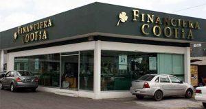 Gobierno estatal, sin apoyar indemnización a defraudados de Coofia, acusan