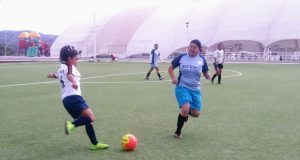 En unidad deportiva de Balcones del Sur realizarán finales de futbol