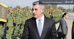 "Diputados de Morena ""están cerrados"" al diálogo; no bloqueo al Congreso: Gali"