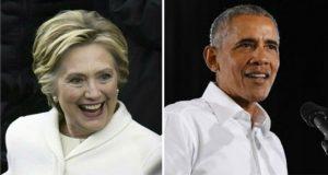 Interceptan paquetes explosivos para los Clinton, los Obama y CNN