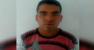 Detienen a presunto homicida de alumno del Tecnológico de Tehuacán