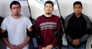 Compañeros de alumno José Andrés, sus presuntos asesinos: FGE