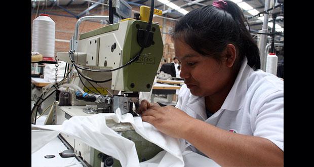 Sector vestido detonará maquila en municipios con empresas sociales