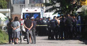 En colonia Universidades, un muerto y un detenido tras balacera