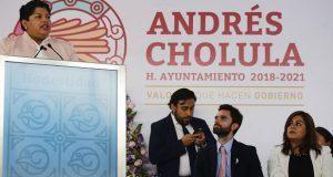 No más voces calladas ni represión policiaca en San Andrés: alcaldesa