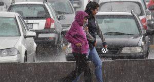 SMN advierte sobre lluvias fuertes en Puebla hasta el fin de semana