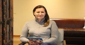 Poblanos piden más policías y penas más severas: Martha Erika