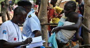 ¿Por qué 380 mil migrantes huyen de Angola?